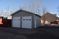 QUALITY GARAGES & ADDITIONS