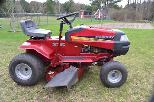 Looking For Older Riding Lawn Mowers