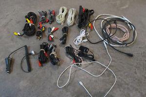 Random Cables