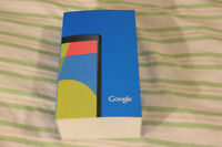 BLACK NEXUS 5 ONLY 4 DAYS old!