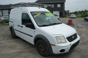 2011 Ford Transit Connect 6999$