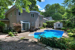 True Family Home!  (West Island / Salaberry-de-Valleyfield West Island Greater Montréal image 7