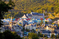 Mont Tremblant Sight Seeing or Casino
