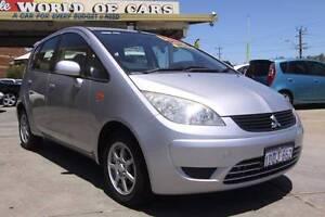 2009 Mitsubishi Colt Hatchback South Fremantle Fremantle Area Preview