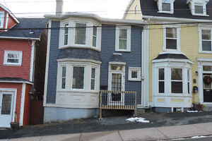 BEAUTIFUL FURNISHED DOWNTOWN HOME,PATRICK ST