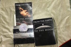 """DVD     """" FROM THE EARTH TO THE MOON"""" TOM HANKS London Ontario image 2"""