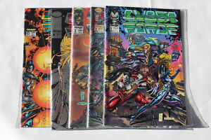 IMAGE Cyberforce Collection