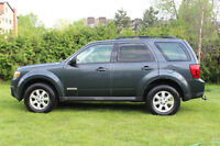 2008 Mazda Tribute SUV, LOW KM, A/C QUICK SELL