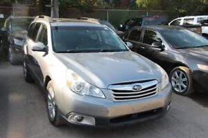 2011 Subaru Outback JUST IN FOR SALE @ PIC N SAVE!