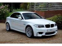 Bmw 1 Series M Coupe 3.0 Manual Petrol