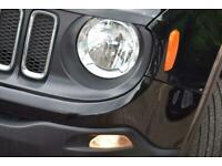 2017 Jeep Renegade 1.6 E-TorQ Longitude (s/s) 5dr SUV Petrol Manual