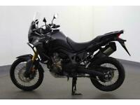 2017 Honda CRF1000L AFRICA TWIN 1000 Africa Twin DCT ABS Adventure Petrol Automa