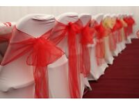 WEDDING DECORATION SPECIAL OFFER! GET YOUR WHOLE EVENT COVERED BY US