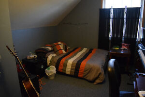 University of Windsor 4-8 month sublet available April 15th