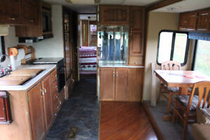 where do you find a motorhome under 10,000