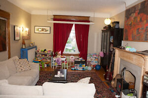 Beautiful Parkdale Apartment - Must See - Avail - July 1