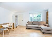 BEAUTIFUL GARDEN APARTMENT TO RENT IN ANGEL! N1 @£370PW