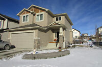 Beautiful Home in Sunset, Cochrane - Extra Wide Lot & Mtn. Views