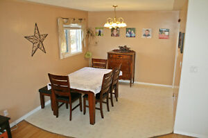 Very Nice Family or Executive Home Prince George British Columbia image 5