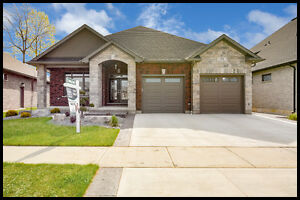Beautifully Upgraded Executive Ranch In Saxonville Estates
