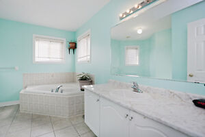 4 Bedroom 2.5 Bathroom Spacious House For Rent in Brampton London Ontario image 10
