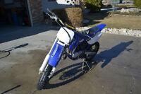 2006 Yamaha YZ85