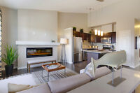 Spacious Town Suite in Chappelle Gardens