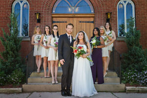 Affordable, Quality Wedding Photography London Ontario image 2