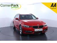 2014 BMW 3 SERIES 320D XDRIVE SPORT TOURING ESTATE DIESEL