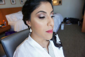 Prom Makeup for 40$
