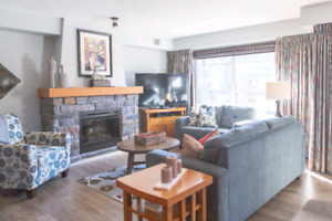 Family Friendly Mountain Getaway Just outside Canmore