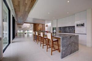 Solid Maple Cabinets 50% OFF^Granite/Quartz Countertops from $45