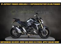 2016 16 SUZUKI GSR750 AL5 ABS 750CC 0% DEPOSIT FINANCE AVAILABLE