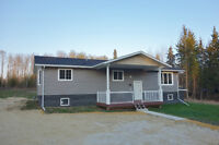 New house for sale in 2801 Bambi Street in Wabasca
