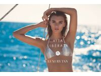 Vita Liberata Luxury Spray Tanning Winchester