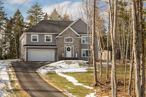 OPEN HOUSE Today 2-4pm: 371 Crooked Stick Pass, Beaver Bank, NS