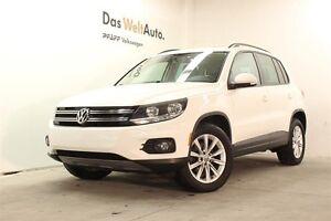2013 Volkswagen Tiguan Comfortline