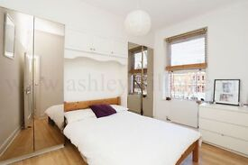 1 bedroom flat in Sutherland Avenue, London, W91