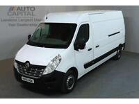2.3 LM35 BUSINESS DCI S/R P/V 5D AIR CON 125 BHP LWB DIESEL MANUAL VAN 2015