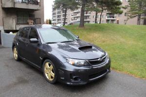 Subaru impreza WRX limited Hatchback 2011
