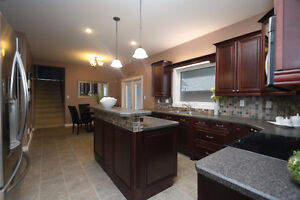 This is no Cookie Cutter style home! Regina Regina Area image 5