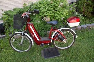 bicycle electrique /bike electric