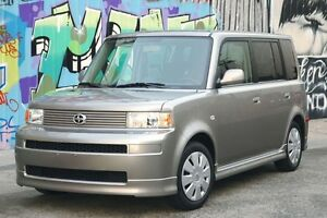 WANTED: 2004-2005-2006 Scion xB
