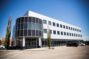 Office Space in Central Sherwood Park Strathcona County Edmonton Area image 1