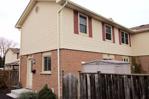 JUST LISTED TODAY! 3 Bedroom TOWNHOUSE for only $114,900
