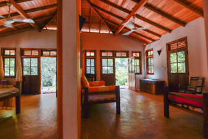 Trade your ocean boat for a house in Sri Lanka!