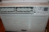 Air conditionner whirpool 12000 BTU