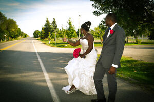 Affordable Experienced Wedding Photographer Cornwall Ontario image 3