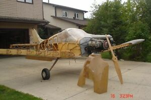 airplane project for sale