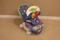 Leap Frog Bouncy Chair